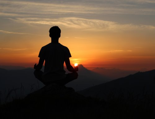 Meditation Secrets to Live Stress Free